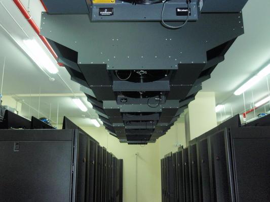 08005-ΜΕΒ ''Extension Of Marfin Egnatia Bank Data Center ''
