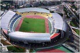 ATHENS 2004 OLYMPIC GAMES – Reconstruction Of Kaftanzogleio Stadium Of Thessaloniki And Training Centers (Toumba – Charilaou – Ap. Kalamarias Stadiums