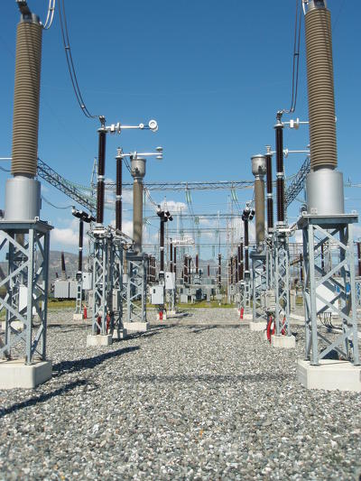 400kV Transmission Overhead Line Tirana – Podgorica