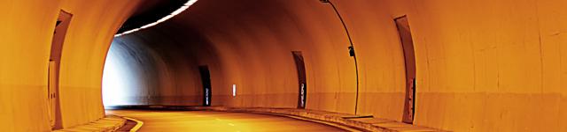 Motorways & Tunnels