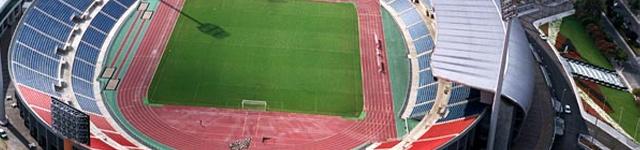 Athletic Centers & Stadiums